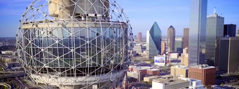 Five Best Things to Do in DFW